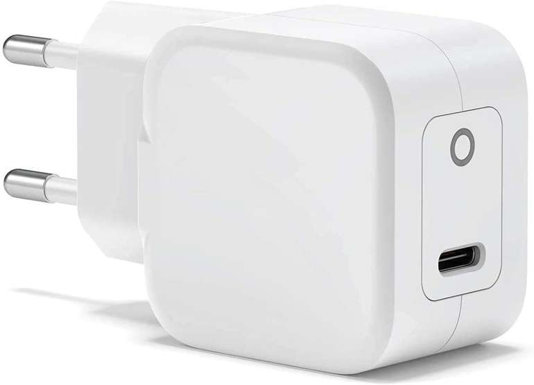 Dodo cool 20W USB C Ladegerät für 6,99€ inkl. Versand (statt 20€)