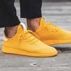 Adidas Originals x Pharell Williams Tennis HU Herren Sneaker für 42,94€