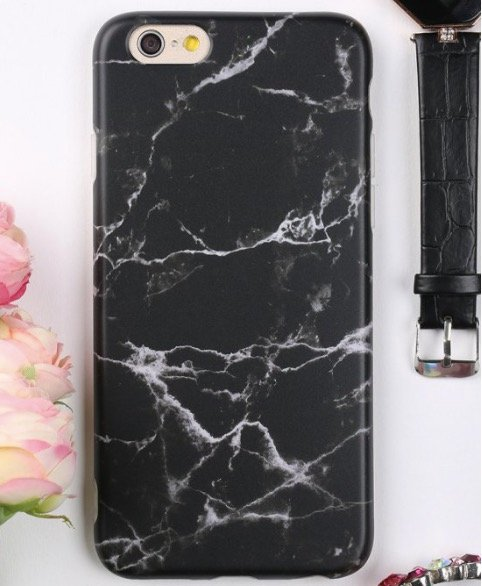 Marble Phone Case für iPhone 6/6s nur 5,89€ inkl. Versand