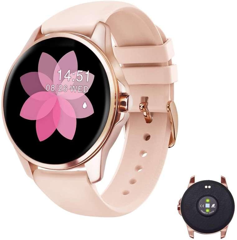 Eivotor Damen Fitness Armbanduhr für 27,85€ inkl. Versand (statt 40€)