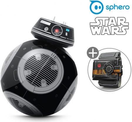 Sphero BB9-E Appgesteuerter Droide + Force-Armband für 55,90€ inkl. Versand