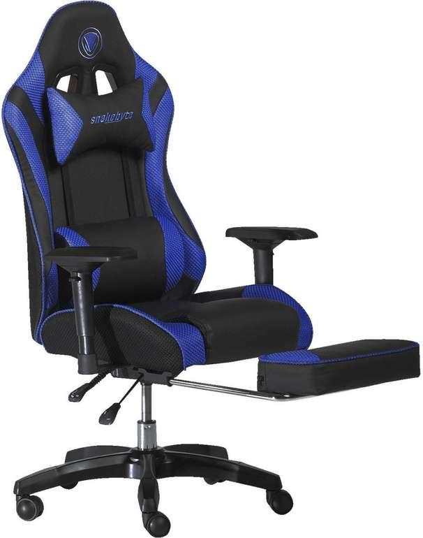 Snakebyte Gaming Stuhl SB910265 in 3 Farben für je 139€ inkl. Versand (statt 200€)
