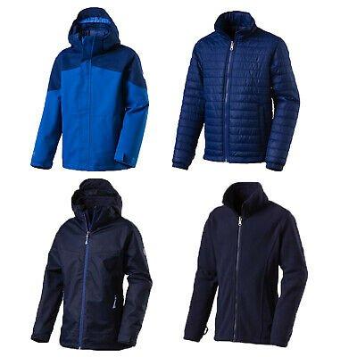 McKinley Kinder 3-in-1 Jacke (2 Modelle) für je 19,99€ inkl. VSK