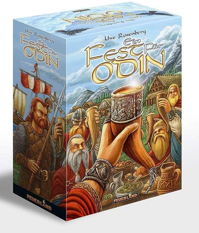 Ein Fest für Odin (Gesellschaftsspiel) für 45,76€ inkl. Versand (statt 51€)