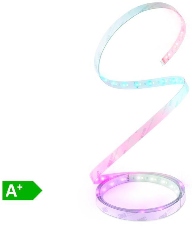 LIFX Z-Starter-Kit (2m WLAN-fähiges Lichtband) für 69€ inkl. Versand