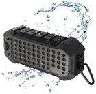 Wasserdichter Vava Outdoor Speaker mit Bluetooth und 5200mAh Akku für 25,99€