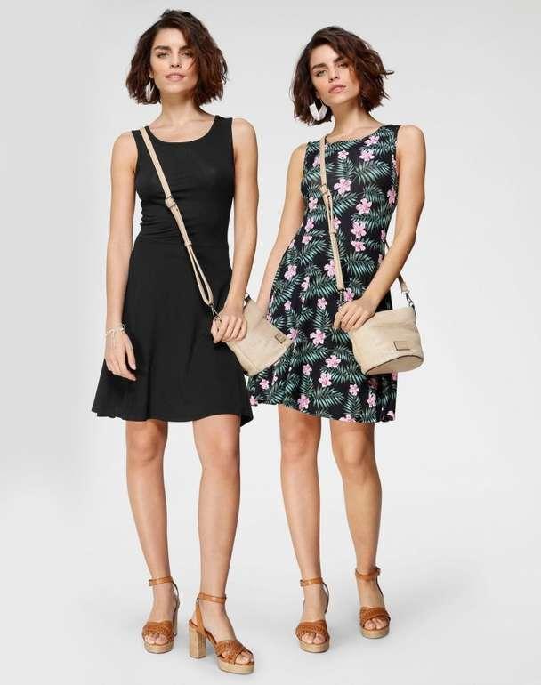 Tamaris Jerseykleid im 2er Pack (4 Variationen) für 47,94€ inkl. Versand (statt 80€)