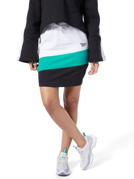 Reebok Classics Vector Jersey Skirt für 19,58€ inkl. Versand (statt 35€)