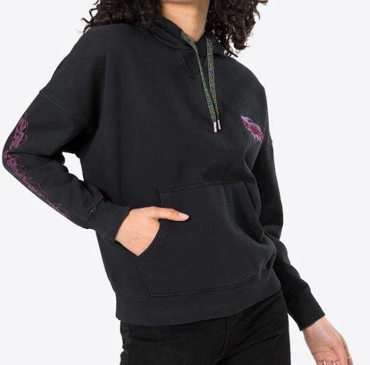 Quiksilver Damen Sweatshirt für 27,45€ inklusive Versand (statt 52€)