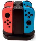 Nintendo Switch Quad Charging Ladestation für 11€ inkl. Versand (statt 19€)