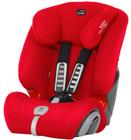 Britax Römer Kindersitz Evolva 123 plus in rot für 149,99€ (statt 169€)