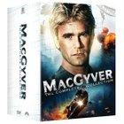 MacGyver - Die komplette Collection (38 DVDs) für nur 28,69€ inkl. Versand