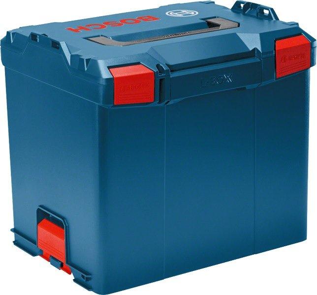 Bosch L-Boxx Professional 4.0 374 (442 x 357 x 389mm) für 48,46€ inkl. Versand (statt 57€)