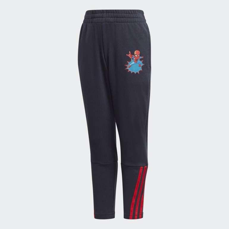 Adidas Disney Superhero Avengers Jungen Hose für 19,60€ inkl. Versand (statt 25€) - Creators Club