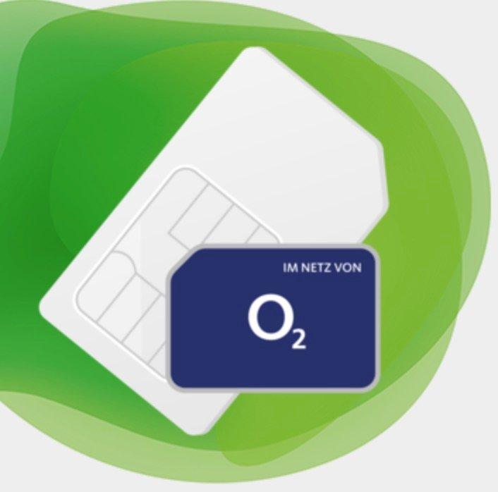 o2 Free M 10GB LTE Sim-Only Tarif nur 14,99€ monatlich - direkt auf der Rechnung!