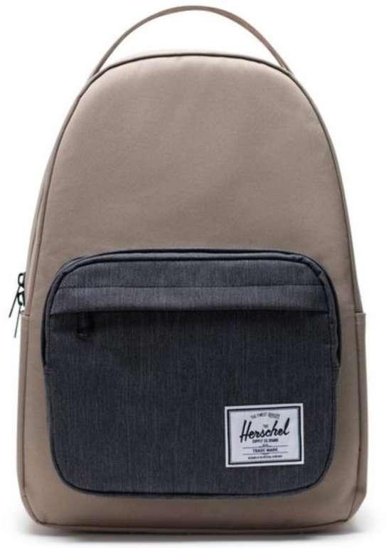 Otto Versand: Herschel Rucksack Sale - z.B. Miller Backpack für 30,94€ inkl. Versand (statt 62€)