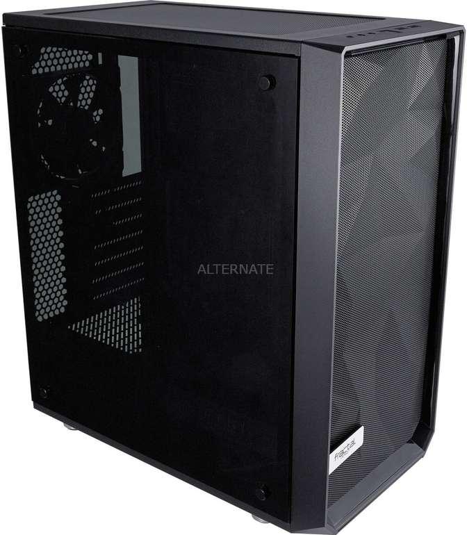Fractal Design Meshify C Dark TG Gehäuse für 69,90€ inkl. Versand (statt 80€)