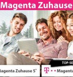 Telekom Magenta Zuhause (DSL & Entertain) Verträge effektiv ab 22,66€