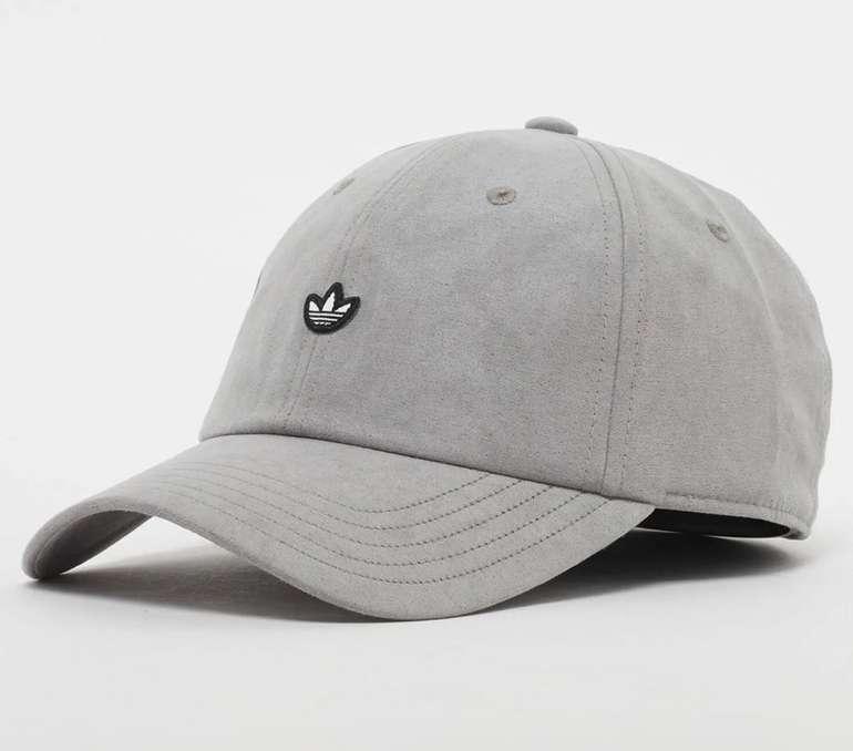 Adidas Originals Damen Premium Suede Baseball Cap für 14,49€ inkl. Versand (statt 28€)