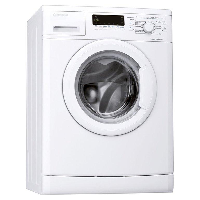 Bauknecht WAK 74 7kg Frontlader Waschmaschine für 279€ inkl. Versand