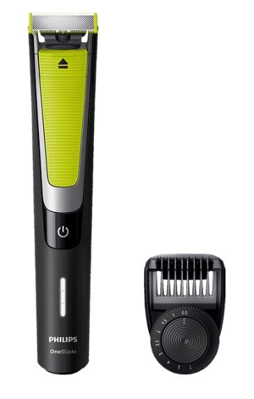 PHILIPS QP 6505/20 OneBlade Pro Rasierer für 44€ inkl. Versand (statt 54€)
