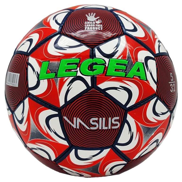 Legea Vasilis Fußball in zwei Farben (Größe: S) für 17,94€ inkl. Versand (statt 20€)