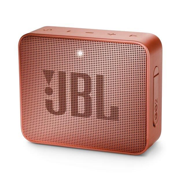 JBL Go 2 Portable-Lautsprecher (Bluetooth, 3 W) für 19,99€ inkl. Versand (statt 26€)