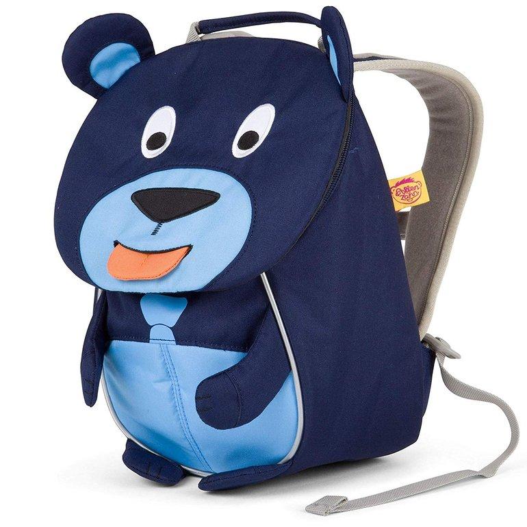 Affenzahn Kinderrucksack kleiner Freund 'Bobo Bär' für 20,99€ inkl. VSK (statt 34€)