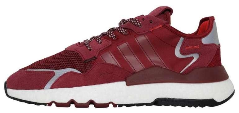 Adidas Originals Nite Jogger Sneaker in verschiedenen Colourways schon ab 67,44€ (statt 78€)