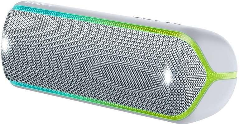 Sony SRS-XB32 Bluetooth Lautsprecher in verschiedenen Farben für 79€ inkl. Versand (statt 90€)