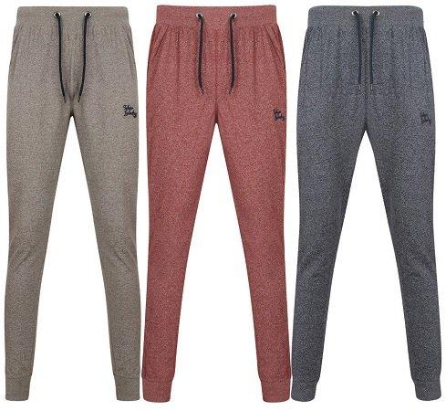Tokyo Laundry Kelso Herren Jogginghose für je 9,99€ + 3,95€ VSK
