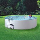 300x90cm MyPool Splash Pool (Einhängefilter + Leiter) für 152,99€ (statt 210€)