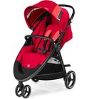 GB Gold Biris Air 3 Kinderwagen (Cherry Red) für 99,99€ inkl. VSK (statt 175€)