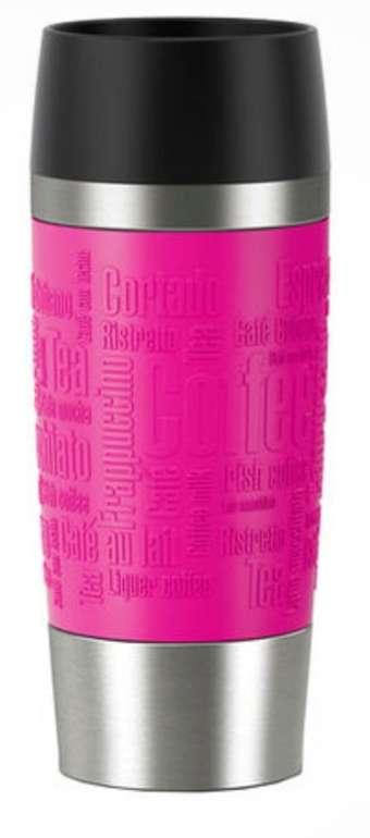 Emsa Travel Mug Grande Isolierbecher (0,36 Liter) für 11,19€ inkl. Filialversand