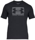Under Armour Herren T-Shirt 'Boxed' für 12,37€ inkl. Versand (statt 20€)