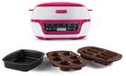 Tefal Cake Factory KD8018 Kuchenbackautomat für 144,90€ (statt 159€)