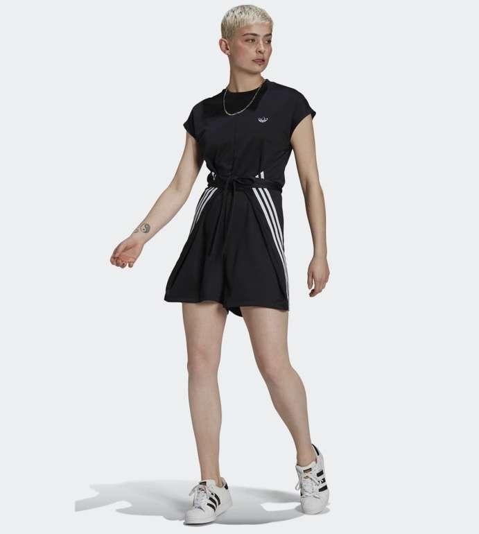 Adidas Originals Damen Jumpsuit für 34,30€ inkl. Versand (statt 70€)