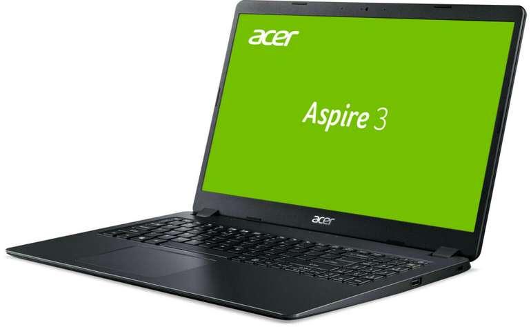 "Acer Aspire 3 (A315-54K-38F5) - 15,6"" Notebook (i3, 8GB RAM, 512 GB SSD)"