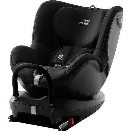 Britax Römer Kindersitz Dualfix² R in Cosmos Black für 315€ (statt 356€)