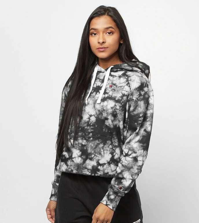 Champion Street Culture Hooded Damen Sweatshirt für 38,99€ inkl. Versand (statt 53€)