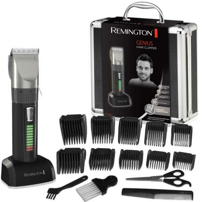 Remington HC 5810 Genius Haarschneider nur 36,89€ inkl. VSK (statt 43€)