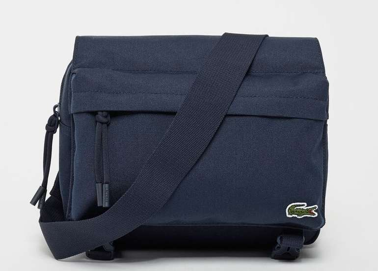 Lacoste Neocroc Sling Bag für 35,99€ inkl. Versand (statt 66€)