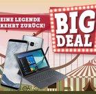 Sparhandy Big Deal - sehr günstige Verträge mit Galaxy S8 oder Galaxy Book 10.6