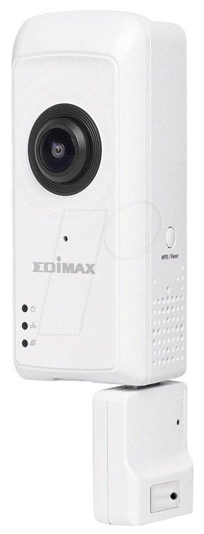 Edimax EDI IC5170SC Funk-Überwachungsset Smarthome für 65,55€ statt 126€