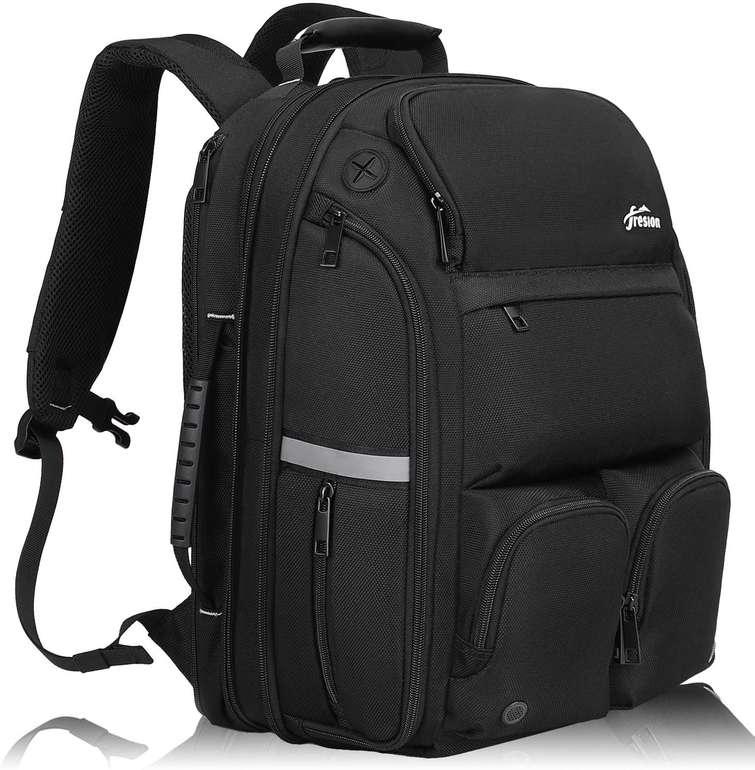 Mupack Business- bzw. Reiserucksack (40L, Laptop Fach) für 23,91€ inkl. Versand (statt 50€)