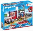 Playmobil Deutsches Rotes Kreuz DRK Mega-Set (9533) für 48,34€ (statt 67€)