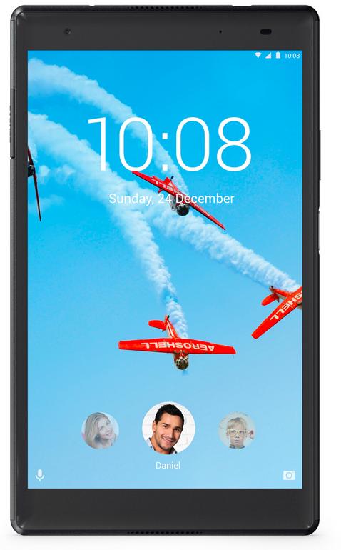 Lenovo Tab4 8 Plus (8″ HD, Quad-Core,4GB RAM, 64GB Flash, Android 8.1) für 179€