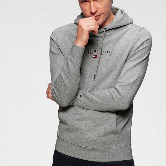 Tommy Hilfiger Essential Tommy Hoodie ab 62,04€ (statt 78€)