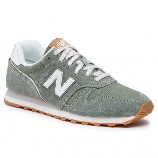 New Balance Sneakers (ML373SF2) in Grün für 49,70€ inkl. Versand (statt 71€)