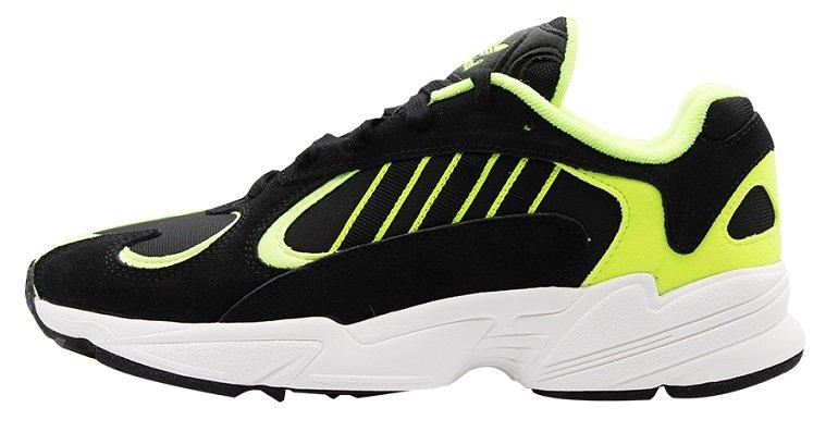 adidas Yung 1 Herren Sneaker 2